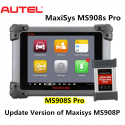 2019 Autel Maxisys MS908S Pro MS908SP New Available for Sale