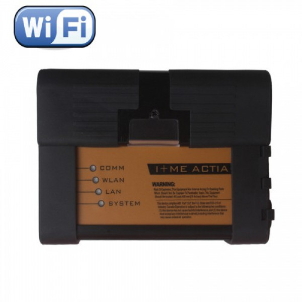 Best Quality BMW ICOM A2 with Wifi function