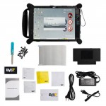 EVG7 DL46/HDD250GB/DDR4GB Diagnostic Controller Tablet PC