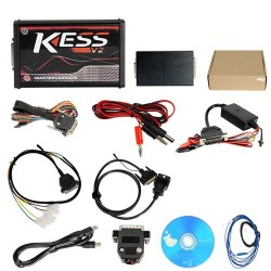 Kess 2 V5.017 EU version 1000% No Token Limit OBD2 Manager Tuning Kit SW V2.47 ECU Online Master Version Programmer