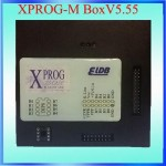 X-PROG V5.55 Newest XPROG-M V5.5.5 ECU Programmer with  USB Dongle Especially for BMW CAS4 Decryption