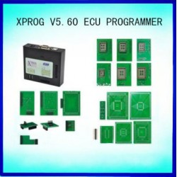 XPROG-M V5.60 2016 Latest Version  X-PROG Box ECU Programmer hot sale