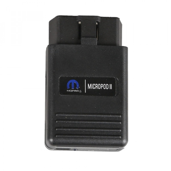 Best Quality V17.04.27 wiTech MicroPod 2 Diagnostic Programming Tool for Chrysler/Jeep/Dodge