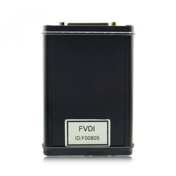 FVDI ABRITES Commander FVDI Full Version (Including 18 Software) FVDI Diagnostic Scanner without dongle