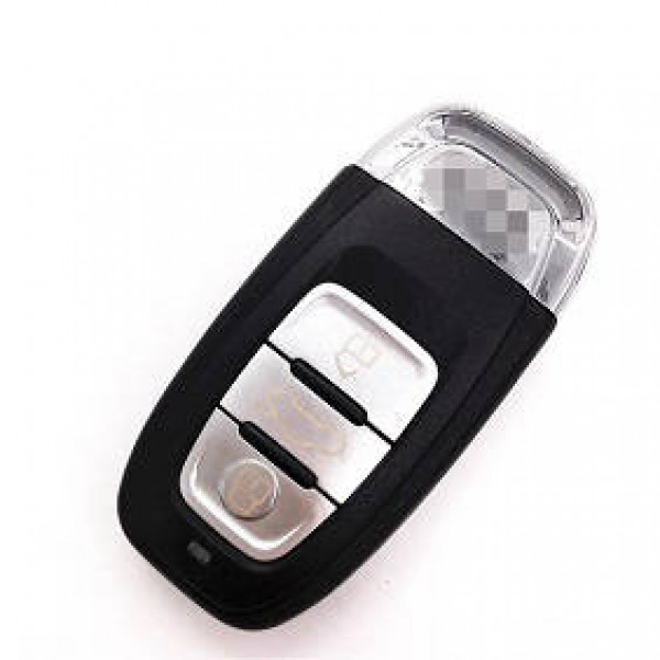 Audi A4L Q5 3 Buttons Smart Remote 315MHz Car Key 8T0959754C (with logo)