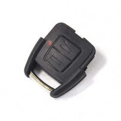 Opel 2 Buttons 433.92MHz Remote Key