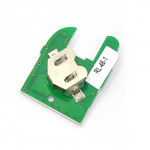 Renault 1 Button key PCB Board with PCF7946a