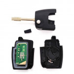 FORD Mondeo 433MHZ Remote Key with 4D63 chip