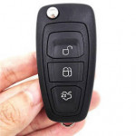 FORD new focus(2012-) 433MHZ Remote Key with 83 chip(DST40)