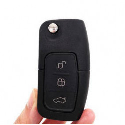 Ford Focus Mondeo Fiesta 433MHZ Remote Key