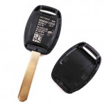 Honda 08 ACCORD 433 MHZ Remote Key with 46 Electronic chip