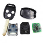 Honda 08 ACCORD 433MHZ Remote Key with 46 Electronic chip