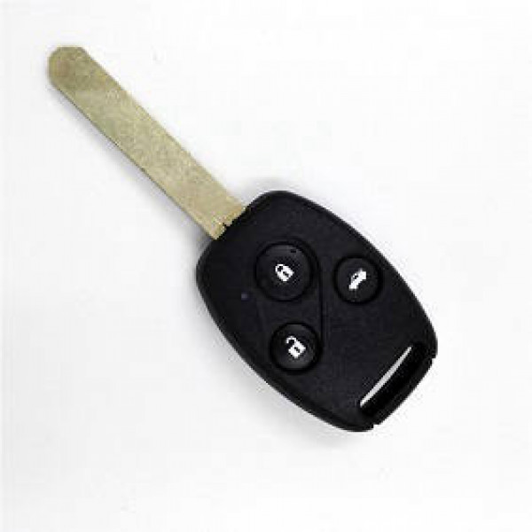 Honda Old FIT ODYSSEY 315Mhz Remote Key with 48 chip