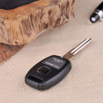 Honda old ACCORD 2.3 433 MHZ Remote Key with T5 chip