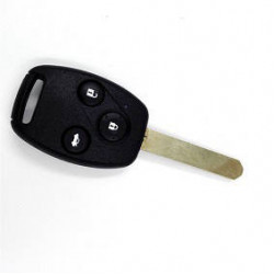 Honda old ACCORD New 315 MHZ Remote Key with 8E chip