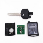 Mazda 3 M6 433MHZ Remote Key without 4D63 chip