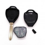 Toyota Corolla 315MHZ Remote Key With 4D67 Chip