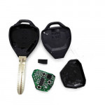 Toyota Corolla 315MHZ Remote Key With G Chip