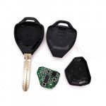 Toyota Corolla 315MHZ Remote Key Without Chip