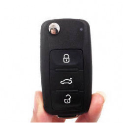 Volkswagen VW Lavida 753N 433MHZ Remote Key 202AD with 48 chip