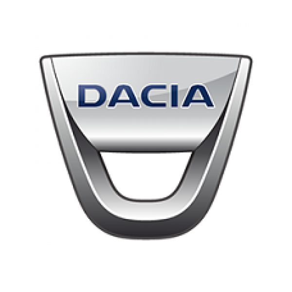 Dacia ORIGINAL ECU dumps