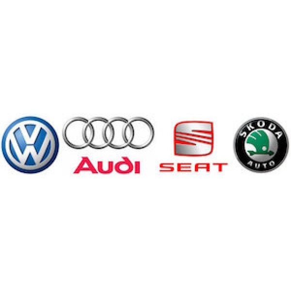 VW ORIGINAL ECU dumps