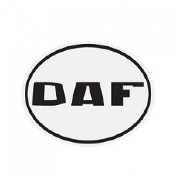 DAF ORIGINAL ECU dumps