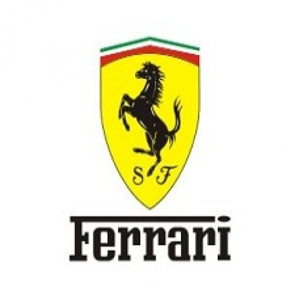 Ferrari ORIGINAL ECU dumps