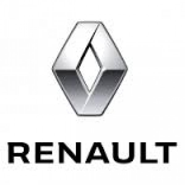 Renault ORIGINAL ECU dumps