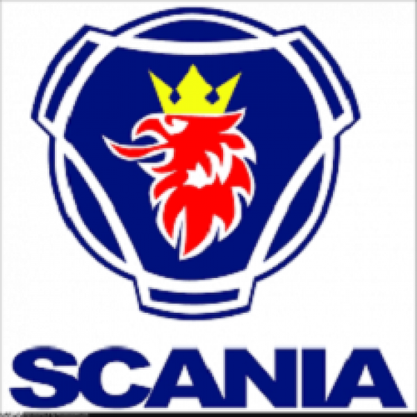 Scania ORIGINAL ECU dumps