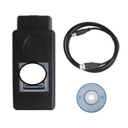 BMW Scanner 1.4 NEVER LOCKING