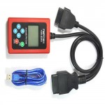 FMPC001 Ford Mazda Automatic Pin-Code Reader (with 50 Tokens)