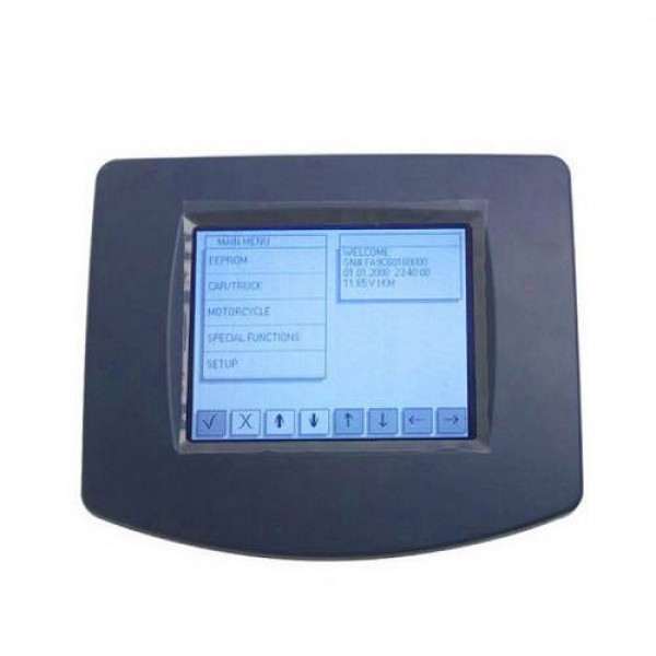 Newest V4.94 Digiprog III Digiprog3 Odometer Master Programmer Entire Kit