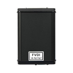 FVDI FULL ABRITES Commander with 18 Softwares