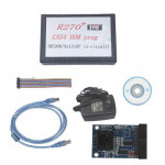 R270+ V1.20 BMW CAS4 BDM Programmer