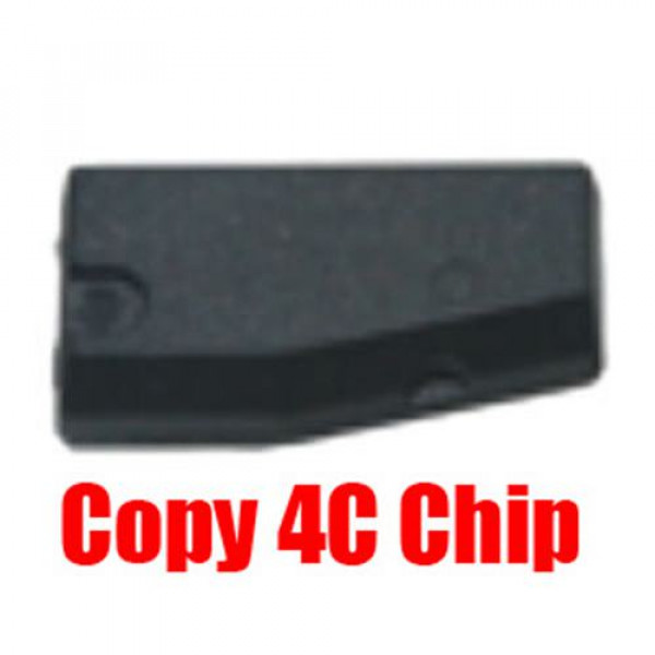 Orignal CN1 Chip Copy 4C Chip Transponder for CN900 MINI900 High Quality Wholesale 5pcs/lot