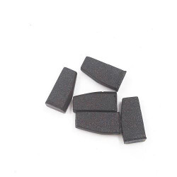 ID 46 Ceramic Transponder Chip PCF7936AS For HondaToyota Nissan Kia Hyundai Auto Car Key Transponder Chip 5pcs/lot