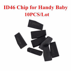 ID46 Transponder Chip for JMD Hand-held Car Key Copy Auto Key Programmer 10pcs/lot