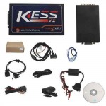 KESS 2 V4.036 Tuning Kit Master Version THE BEST QUALITY FREE ECM TITANIUM
