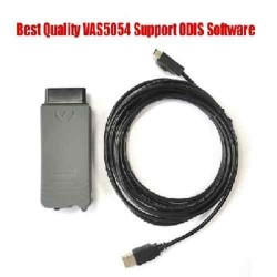 New Generation VAS 5054A with ODIS Best quality one